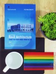 SÁCH REVIT ARCHITECTURE - THIẾT KẾ KIẾN TRÚC THEO BIM